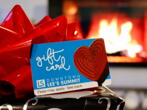 Downtown LS Gift Card