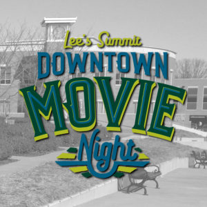 LS Downtown Movie Night